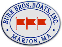 Burr Brothers logo