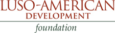 Luso-American Development Foundation logo